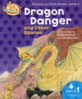 Image for Dragon danger and other stories