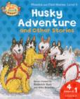 Image for Husky adventure and other stories