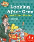 Image for Looking after Gran and other stories