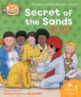 Image for Secret of the sands and other stories