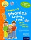 Image for Read with Biff, Chip, and Kipper: Phonics