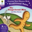 Image for The Gingerbread Man and other stories
