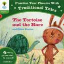 Image for The tortoise and the hare and other stories