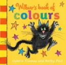 Image for Wilbur's book of colours