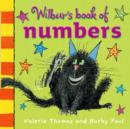 Image for Wilbur's book of numbers