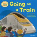 Image for Going on a train