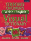 Image for Oxford children's Welsh-English visual dictionary