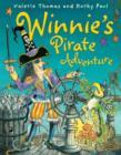 Image for Winnie's pirate adventure