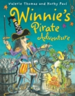 Image for Winnie's pirate adventure