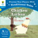 Image for Chicken Licken and other stories
