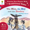 Image for The man, the boy and the donkey and other stories