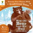 Image for How the bear lost his tail and other stories