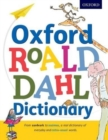 Image for Oxford Roald Dahl dictionary