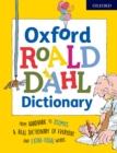 Image for Oxford Roald Dahl dictionary