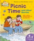 Image for Picnic time and other stories