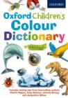 Image for Oxford children's colour dictionary