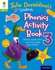 Image for Oxford Reading Tree Songbirds: Julia Donaldson's Songbirds Phonics Activity Book 3