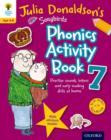 Image for Oxford Reading Tree Songbirds: Julia Donaldson's Songbirds Phonics Activity Book 7