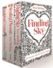 Image for Finding Sky Trilogy Bundle