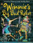 Image for Winnie's big bad robot