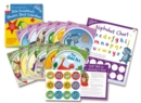 Image for Get started with Julia Donaldson's phonics story collection