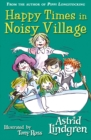 Image for Happy times in Noisy Village