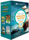 Image for Oxford children's classics world of adventure box set
