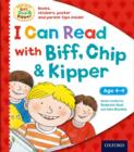Image for I Can Read with Biff, Chip and Kipper Pack