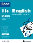 Image for English7-8 years,: Assessment papers