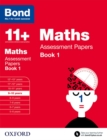 Image for Maths.9-10: Assessment papers