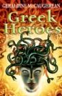 Image for Greek heroes