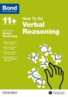 Image for How to do verbal reasoning