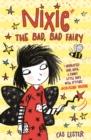Image for Nixie the bad, bad fairy
