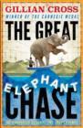 Image for The great elephant chase