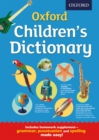 Image for Oxford children's dictionary