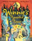 Image for Winnie's haunted house