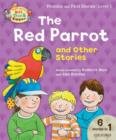 Image for The red parrot and other stories