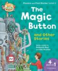 Image for The magic button and other stories