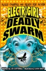 Image for Electrigirl and the deadly swarm