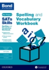 Image for Spelling and vocabulary10-11 years,: Workbook