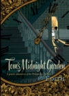 Image for Tom's midnight garden  : a graphic adaptation of the Philippa Pearce classic