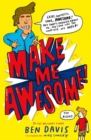 Image for Make me awesome!