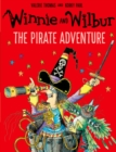 Image for The pirate adventure