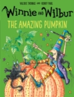 Image for The amazing pumpkin