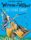Image for The flying carpet