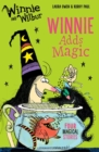 Image for Winnie adds magic