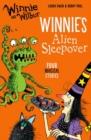 Image for Winnie's alien sleepover