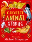 Image for Greatest animal stories