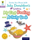 Image for Julia Donaldson's Songbirds: My First Reading and Activity Book