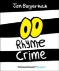 Image for Rhyme crime